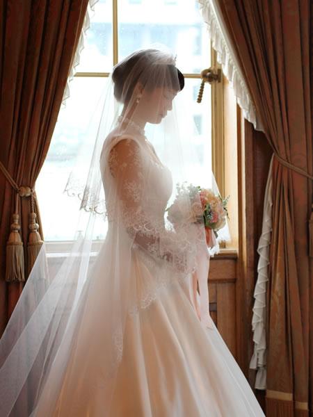 オーダーウェディングドレス【クリスタルのきらめき】6.jpg
